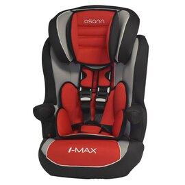 Siège-auto i-max luxe a carmin