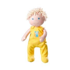 La poupée bébé Fritzi