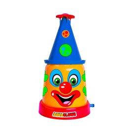 Aqua clown de big