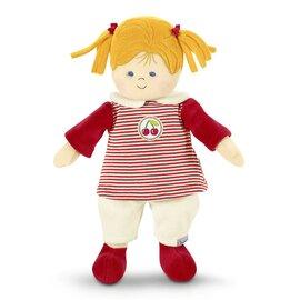 La poupée à habiller Franca