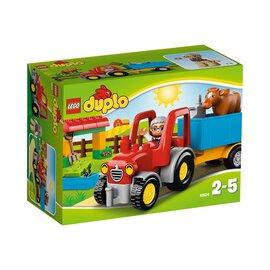 10524 le tracteur
