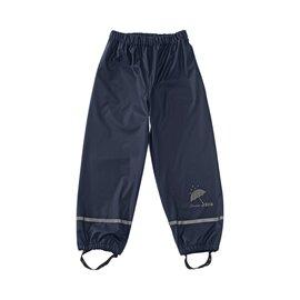 Pantalon pluie 300 marine