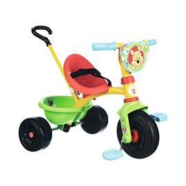 Tricycle Be Move