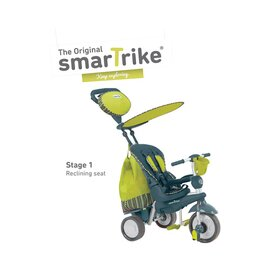 Le tricycle Smart Trike Splash