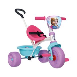 Tricycle La RDN Disney Be Move