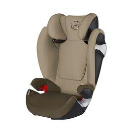 Le siège auto solution m groupe 23 2016