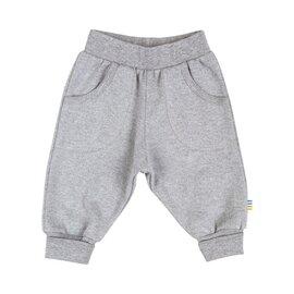 Pantalon de jogging 15481 gris