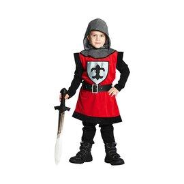 Ritter-Kostüm