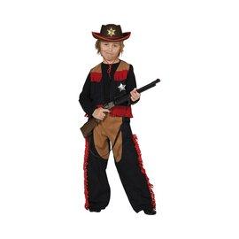 Cowboy-Kostüm