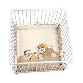 mode maman et b b sterntaler pour le lit matelas pour parcs. Black Bedroom Furniture Sets. Home Design Ideas