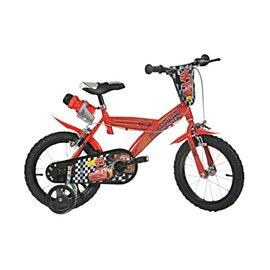 Vélo enfant cars 16r7