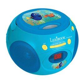 Radio CD Boombox Dory