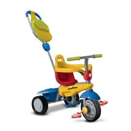 Tricycle Breeze GL R7