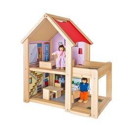 La maison de poupées Eichhorn