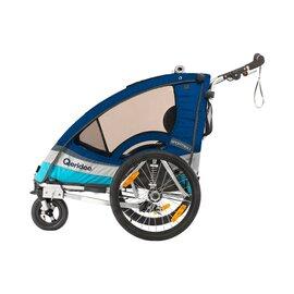 La remorque de vélo enfant Spo