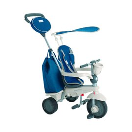 Tricycle SmarTrikeVoyage R7
