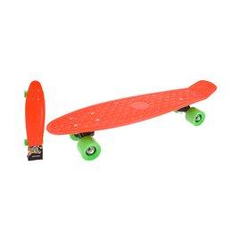 Le skateboard Retro