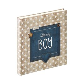 Fotoalbum Little Baby Boy