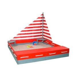 Bac à sable «marin» R7