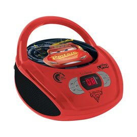 Lecteur radio CD Cars 3