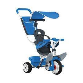 Tricycle Baby Balade bleu