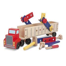 Vrachtwagen Melissa en doug kopen