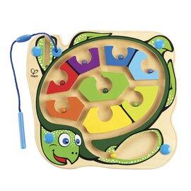 Le jeu aimanté tortue de mer