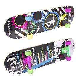 Le skateboard Neon ABEC 1