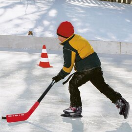 Kit de hockey junior