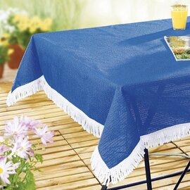 Nappe de table de jardin commander en ligne - Nappe pour table de jardin ...