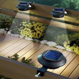 solar led strahler online kaufen. Black Bedroom Furniture Sets. Home Design Ideas