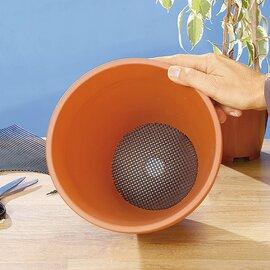 blumentopf gitter online kaufen. Black Bedroom Furniture Sets. Home Design Ideas