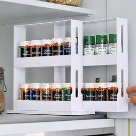 Kruidenrekje clou online bestellen - Ikea porta spezie ...