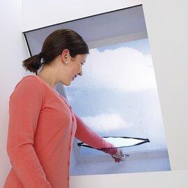 moustiquaire pour velux commander en ligne. Black Bedroom Furniture Sets. Home Design Ideas