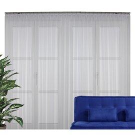 fertig store heike mit faltenband und bleibandabschluss. Black Bedroom Furniture Sets. Home Design Ideas