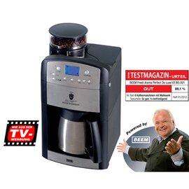 kaffeemaschine mit mahlwerk kaffee und espressomaschinen einebinsenweisheit. Black Bedroom Furniture Sets. Home Design Ideas