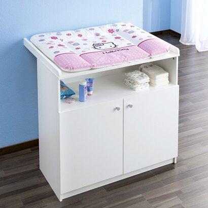 schardt wickelkommode lena online kaufen baby walz. Black Bedroom Furniture Sets. Home Design Ideas