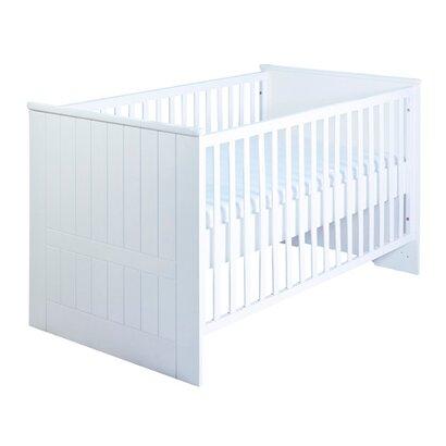 roba babybett dreamworld 2 70x140 cm online kaufen. Black Bedroom Furniture Sets. Home Design Ideas