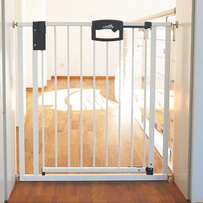 """Türschutzgitter """"Easy Lock"""" von GEUTHER"""
