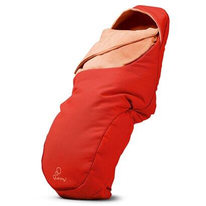Winter-Fußsack für Kinderwagen Zapp Xtra, Zapp, Moodd, Zapp Xtra² von QUINNY
