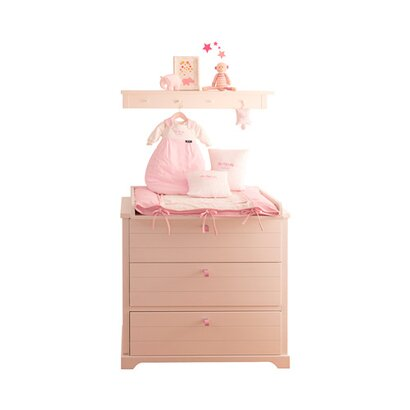 paidi wickelkommode frida anton online kaufen baby walz. Black Bedroom Furniture Sets. Home Design Ideas