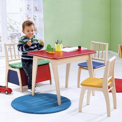 geuther kindertisch online kaufen baby walz. Black Bedroom Furniture Sets. Home Design Ideas