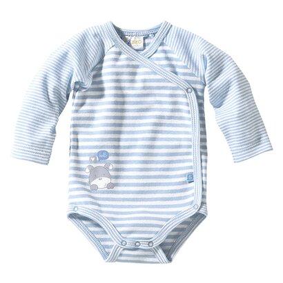 BORNINO BASICS Body de naissance à manches longues 9c6c638f1c0