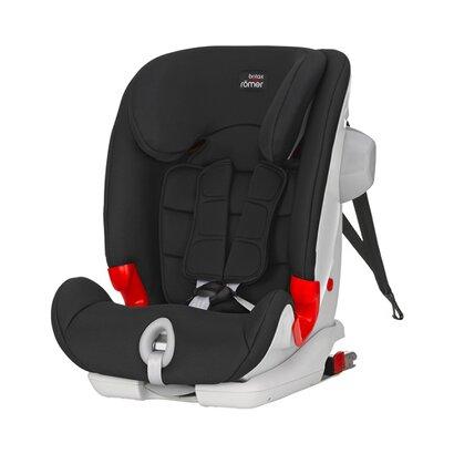 Kindersitz Design 2017 von BRITAX RÖMER ADVANSAFIX III SICT