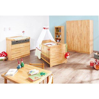 Pinolino kinderzimmer natura gro breit online kaufen for Baby walz kinderzimmer