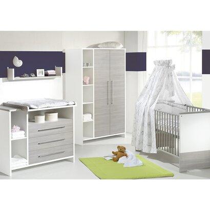 3-tlg. Babyzimmer Eco von SCHARDT