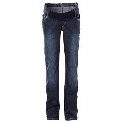 Jeans dark blue van 2HEARTS