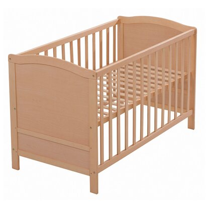 roba gitterbett online kaufen baby walz. Black Bedroom Furniture Sets. Home Design Ideas