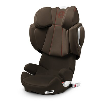 Solution Q-fix Kindersitz Gruppe 2/3 von CYBEX PLATINUM