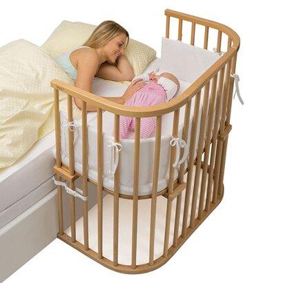 babybay beistellbett boxspring online kaufen baby walz. Black Bedroom Furniture Sets. Home Design Ideas